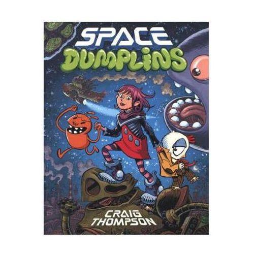 Space Dumplins, Thompson, Craig