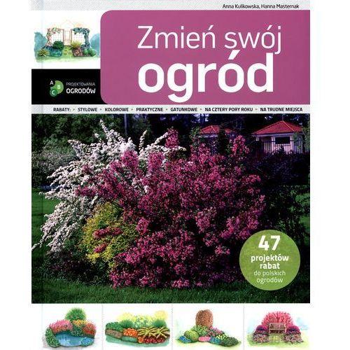 Zmień swój ogród (9788377632338)