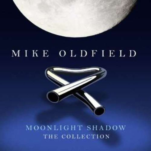 Mike oldfield - moonlight shadow the collection [cd] marki Spectrum
