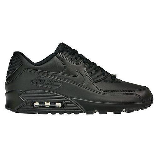 Nike Buty air max 90 leather - 302519-001