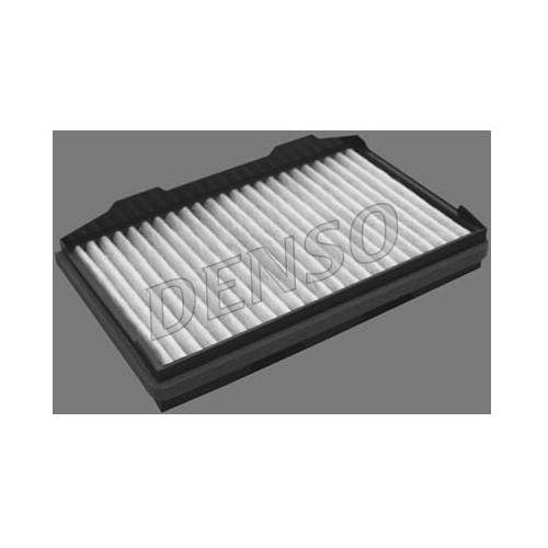 Filtr, wentylacja przestrzeni pasażerskiej dcf349k marki Denso