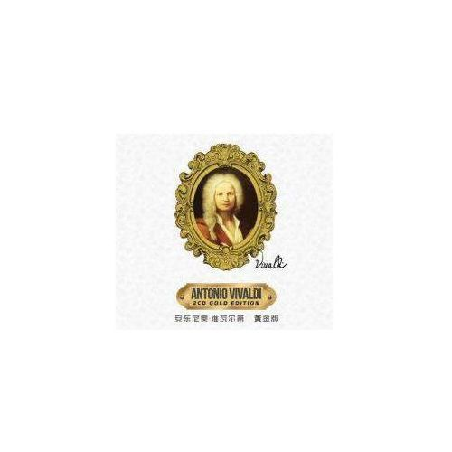 Venice Virtuosos Ensemble - Antonio Vivaldi: Gold Edition CD, SL 456-2