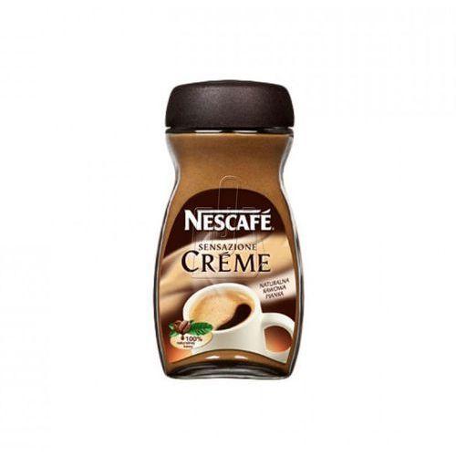 Kawa Nestle Sensazione Creme słoik 200g (7613032734220)