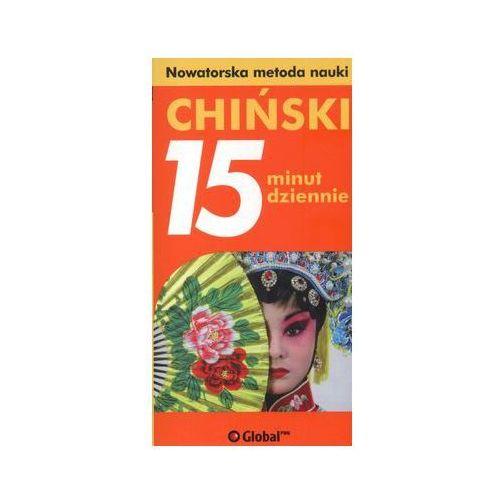 Chiński - 15 minut dziennie, Cheng Ma