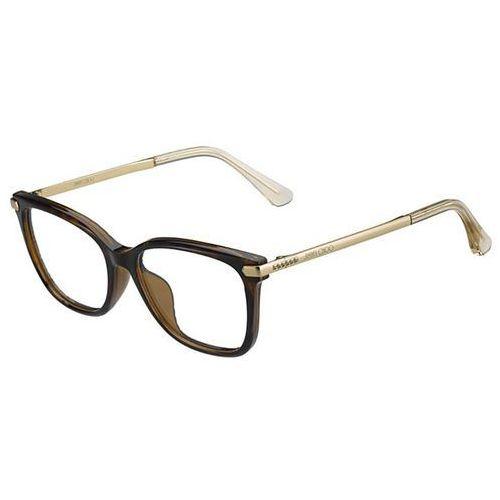 Jimmy choo Okulary korekcyjne 174 n0k