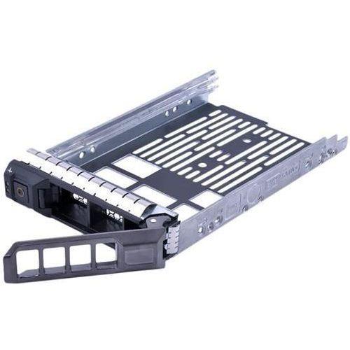 Dell Kieszeń 3.5'' hot swap dedykowana do serwerów poweredge   0f238f