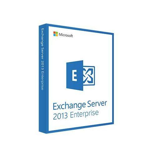 Microsoft Exchange server enterprise 2013 64-bit