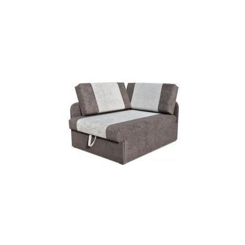 Bird meble Sofa narożna dla dzieci narożnik z funkcją spania lätt