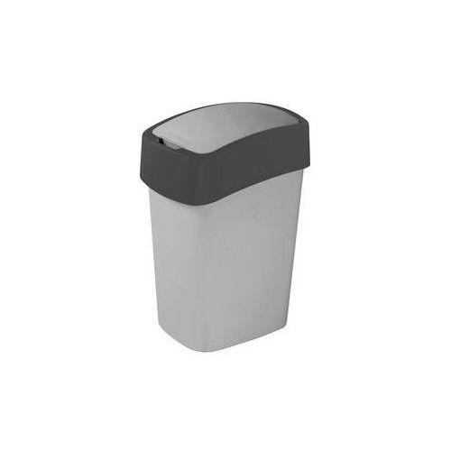 Kosz na śmieci Curver Flipbin 50 l - produkt dostępny w EUKASA.pl