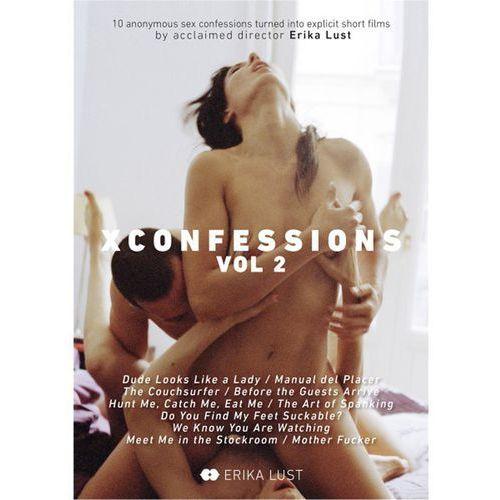 Erika lust (sp) Dvd erika lust - xconfessions vol. 2