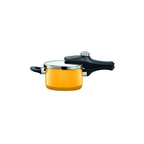 Szybkowar Econtrol Crazy Yellow 2,5l Silit