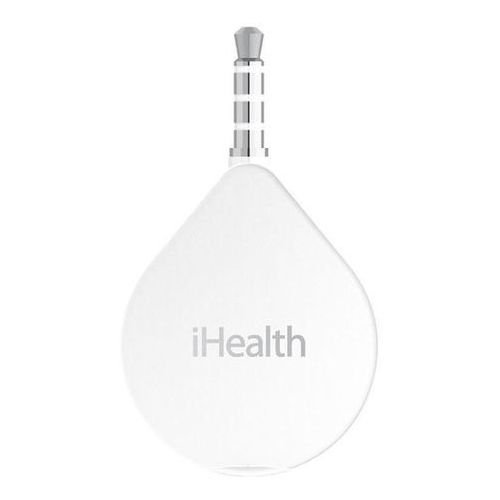 iHealth Align Gluco-Monitoring System - Elektroniczny glukometr iOS/Android, BG1