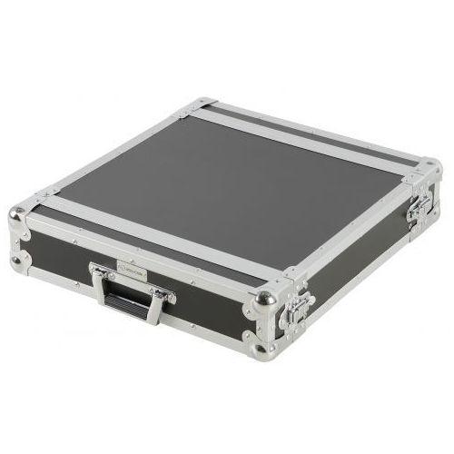 doubledoor rack case 19″, 2 rms marki American dj