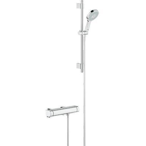 Grohe Grohtherm 34281001 - produkt z kat. baterie prysznicowe