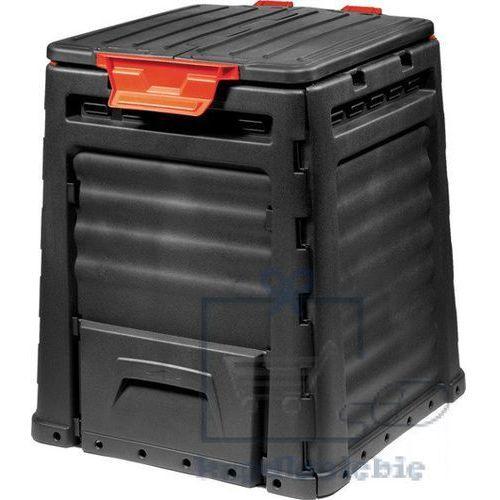 Kompostownik ogrodowy eco composter320l marki Curver