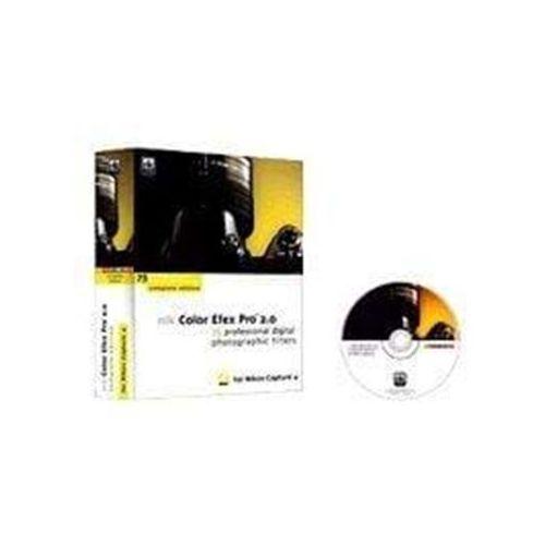 nik color efex pro complete edition ( v. 2.0 ) - marki Nikon