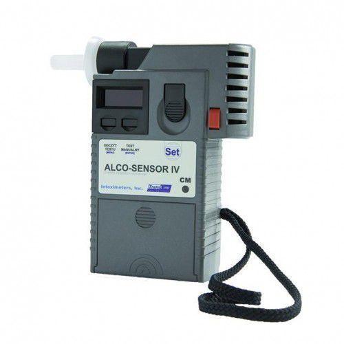 Alco-Sensor IV CM