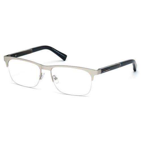 Okulary korekcyjne ez5014 015 marki Ermenegildo zegna