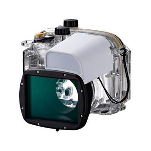 Canon PowerShot G1X [zoom optyczny 4x]