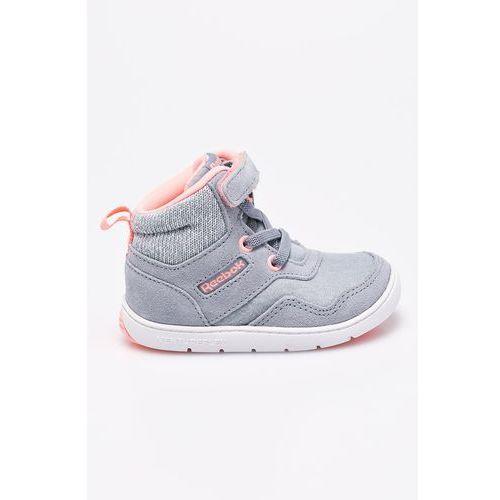 Reebok - Buty dziecięce Ventureflex Sneaker Meteor