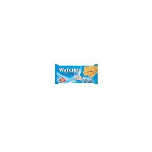Wafelki o smaku śmietankowym 180 g Skawa (5902978060220)