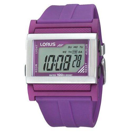 R2335GX9 marki Lorus, damski zegarek