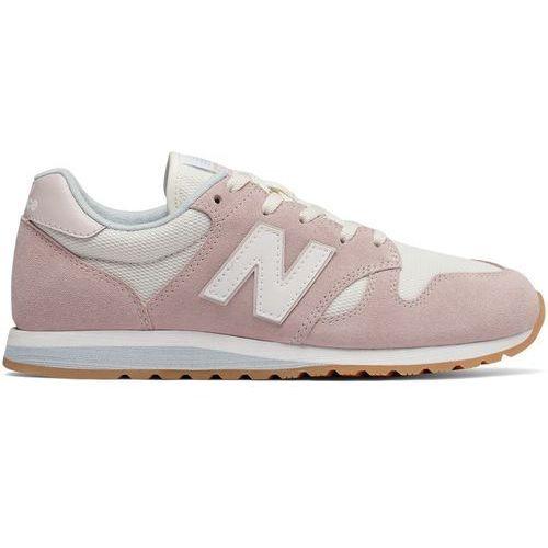Buty sneakersy wl520ci marki New balance