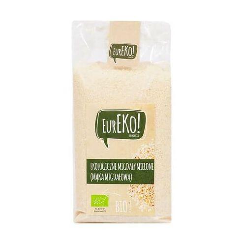 Migdały mielone (mąka migdałowa) bio 250 g marki Eureko