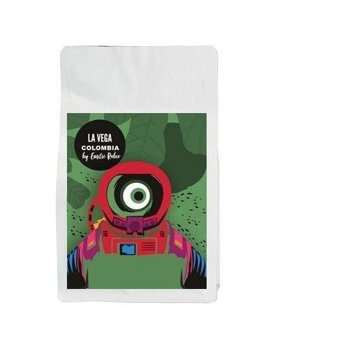 - kolumbia la vega marki Java coffee