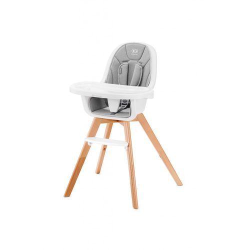 Tixie krzesełko do karmienia 2w1 5y36lj marki Kinderkraft