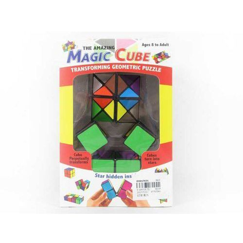 Icom Magiczna kostka (8601607213682)