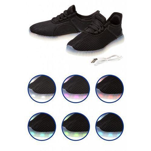 Buty z podświetlaną podeszwą 1z3410 marki 5.10.15.