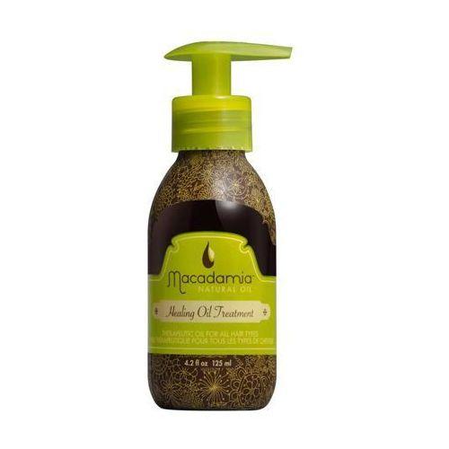 MACADAMIA PROFESSIONAL Natural Oil Healing Oil Treatment naturalny olejek do wlosow 125ml, towar z kategorii: Odżywianie włosów