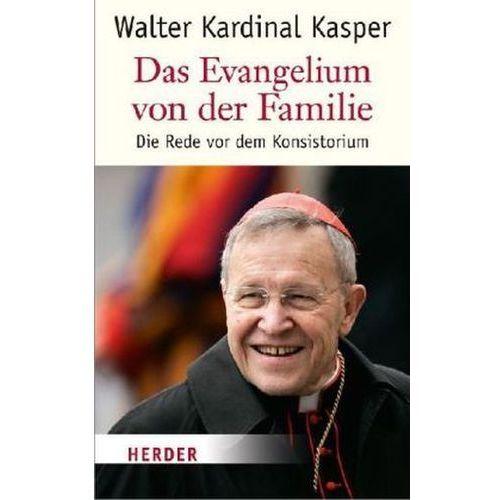 Das Evangelium von der Familie (9783451312458)