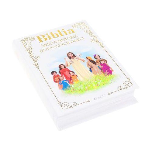 Biblia Święta historia dla naszych dzieci -, Jedność
