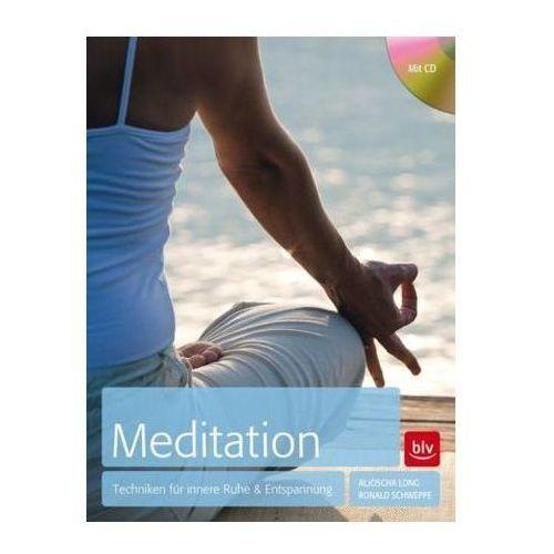 Meditation, m. CD