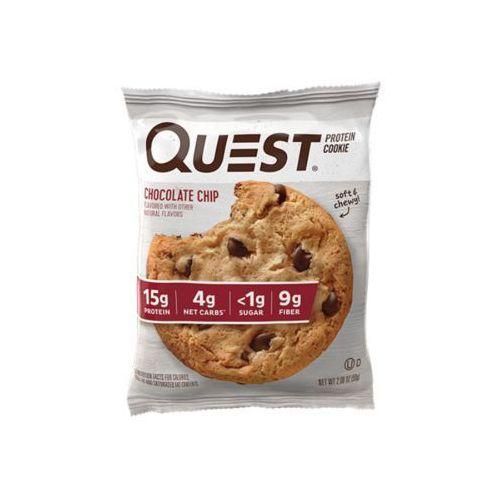 protein cookie 50 g marki Quest nutrition