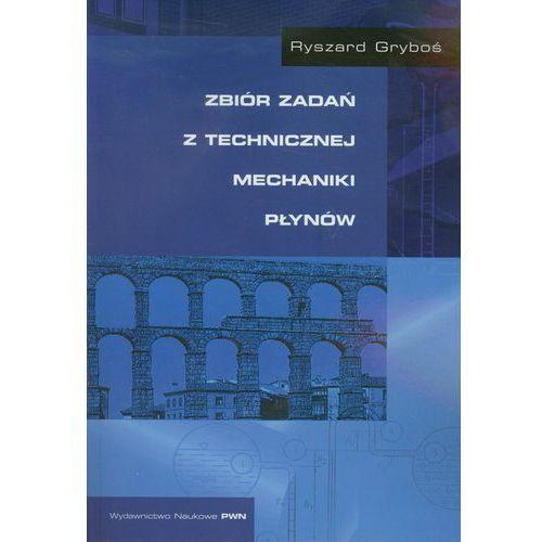 Zbiór zadań z technicznej mechaniki płynów (2002)