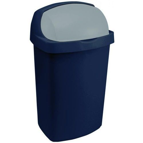 Kosz na śmieci RollTop 50L Curver - produkt dostępny w Eco-market.pl