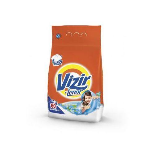 Vizir Touch of Lenor Proszek do prania białego 4.2kg (60 prań) (proszek do prania ubrań)