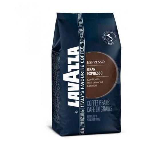 Kawa Lavazza Gran Espresso 1 kg