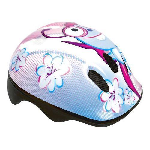 Spokey, Flo-Fly, kask dziecięcy - sprawdź w wybranym sklepie