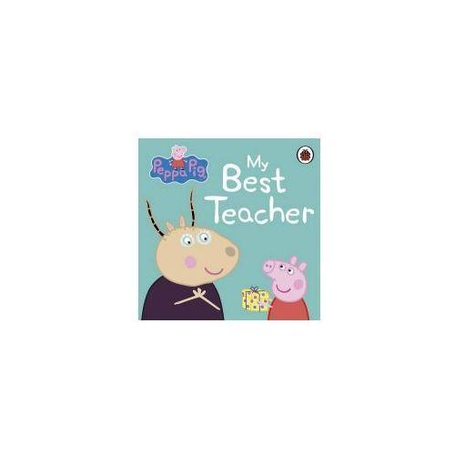 Peppa Pig - Best Teacher