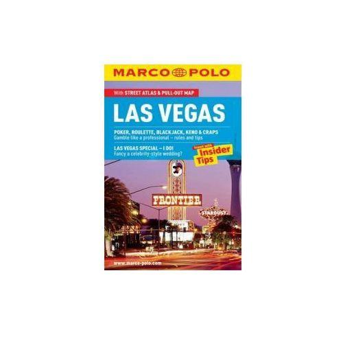 Las Vegas Marco Polo Guide (9783829706957)