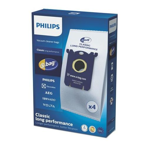 Disposable dust bag marki Philips