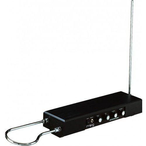 Moog theremin etherwave standard black syntezator