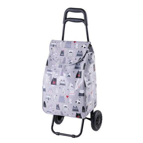 Wózek Na Zakupy Miau