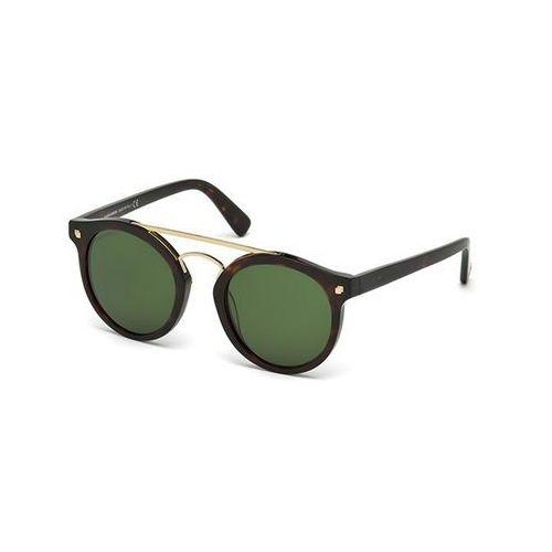 Okulary Słoneczne Dsquared2 DQ0202 Junior 52N