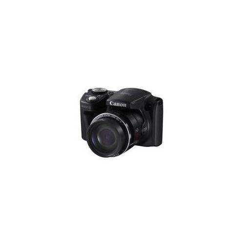 Canon PowerShot SX500 [zoom optyczny 30x]
