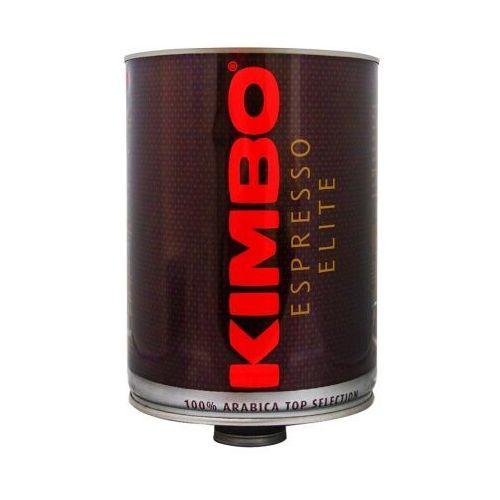100% arabica top selection 3 kg puszka marki Kimbo